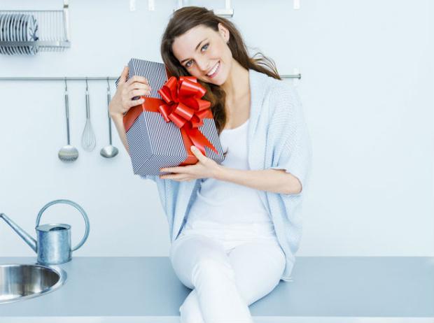 Фото №1 - Новогодний шоппинг: полезные подарки