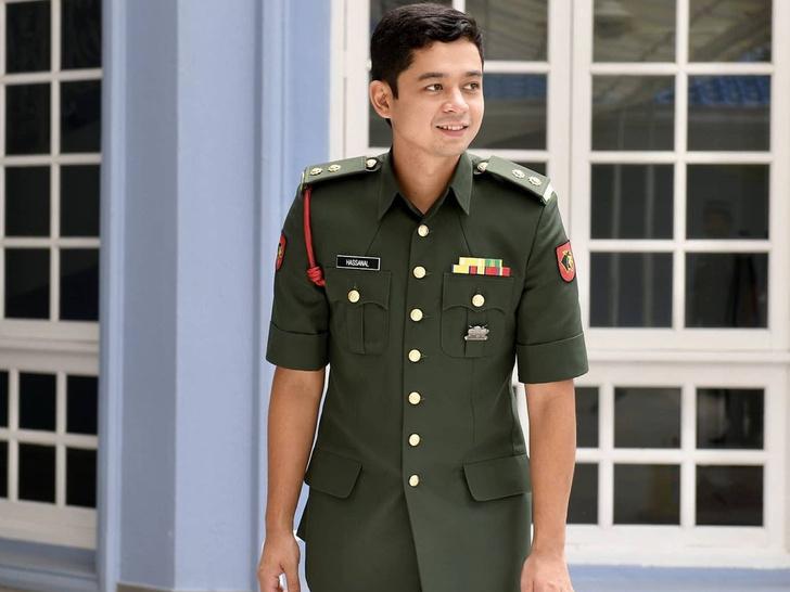Фото №1 - Самый скромный принц-холостяк: что нужно знать о наследнике короля Малайзии