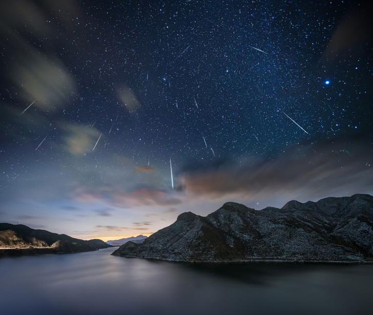 Фото №1 - Космические гости: 5 выдающихся метеоритов