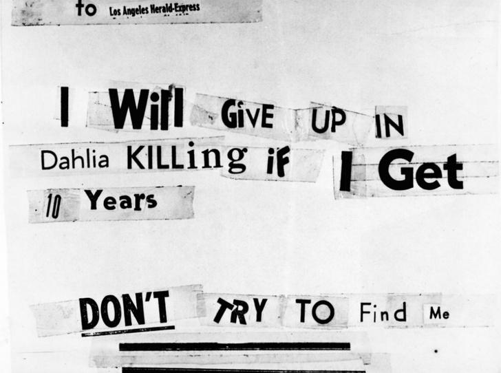 Фото №10 - Убийство Черного Георгина: преступление, которое не могут раскрыть уже 70 лет