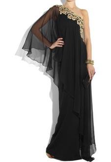 Фото №22 - Лучшие платья для новогодней вечеринки!