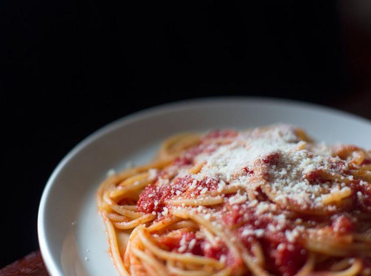 Фото №3 - Рецепт недели: домашняя паста с помидорами