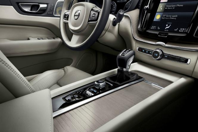 Фото №3 - Новый Volvo XC60: забота о человеке как высшая ценность