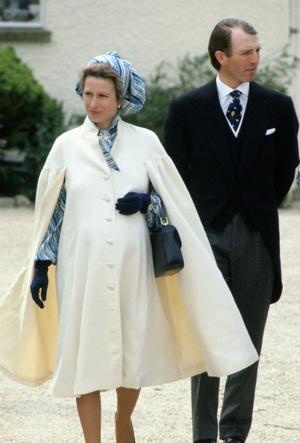 Фото №5 - Долгий срок: почему Анне пришлось ждать титула королевской принцессы более 20 лет