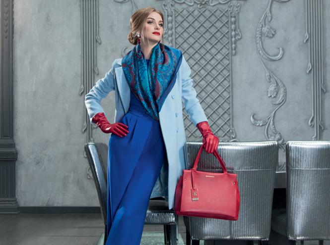 Фото №1 - Истина в зиме: осенне-зимняя коллекция аксессуаров Eleganzza