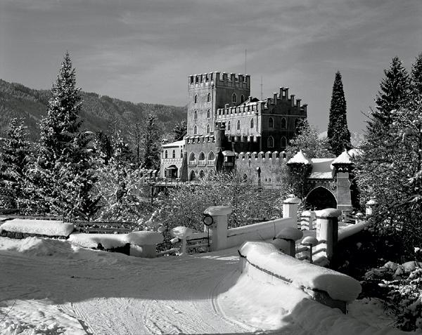 Фото №4 - Узники замка Иттер