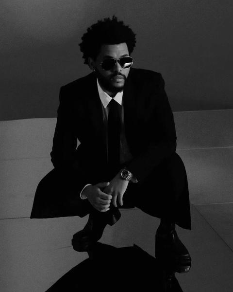 Фото №1 - The Weeknd и Doja Cat намекают фанатам на коллаборацию?