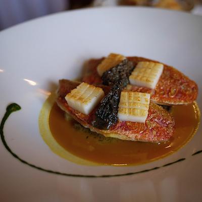Фото №1 - Tripadvisor назвал лучшие рестораны мира
