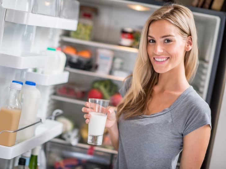 Фото №1 - Продукты, которые нельзя употреблять с молоком (и почему)