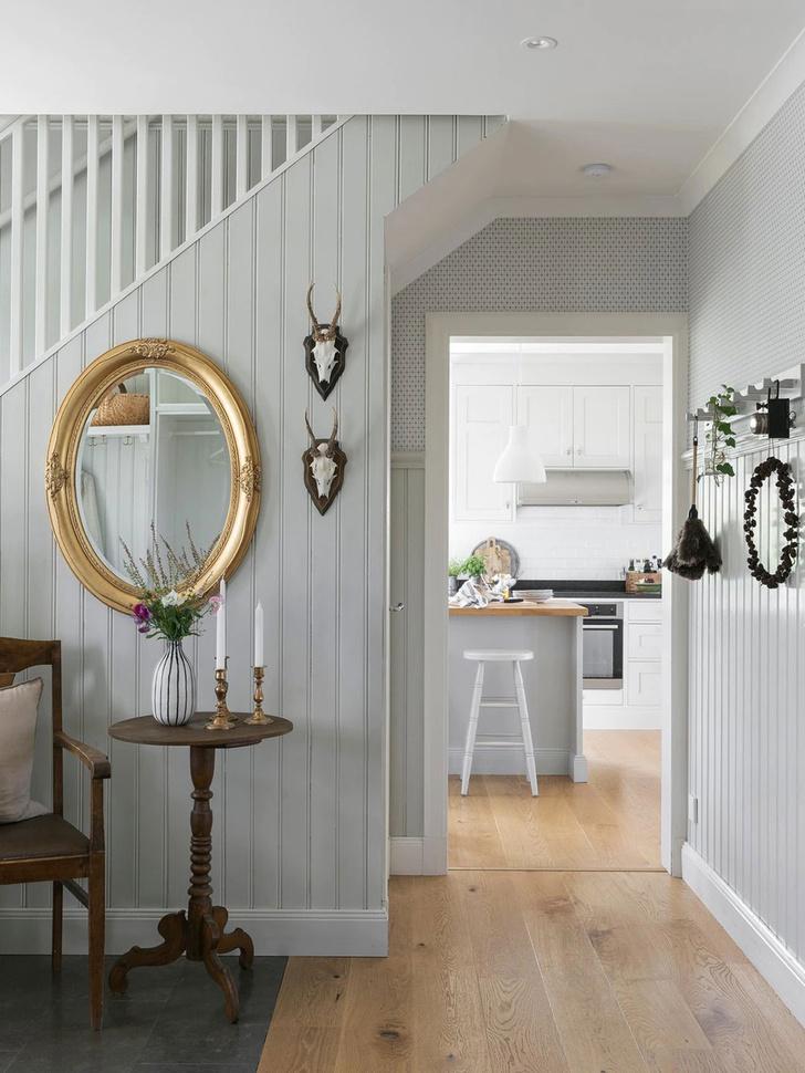 Фото №6 - Светлый дом для большой семьи в Швеции