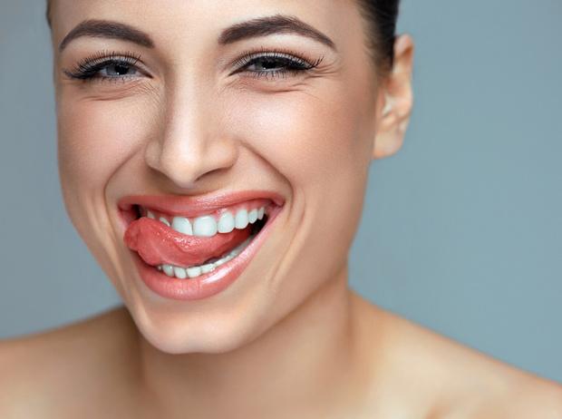 Фото №1 - Маркер здоровья: о чем может рассказать цвет зубов
