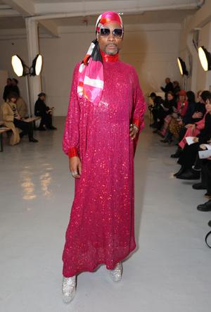 Фото №2 - «Я не трансвестит, я мужчина в платье»: Билли Портер и его модная революция