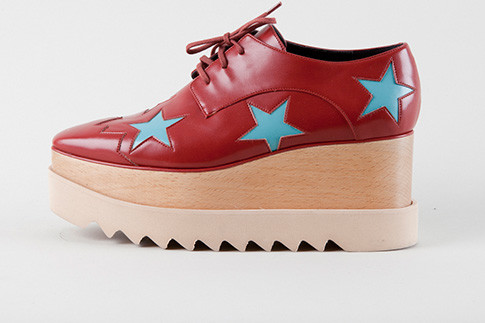 Ботинки, Stella McCartney, 35600 руб.