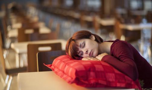 Фото №1 - Невролог: Долгий сон может быть симптомом серьезной болезни