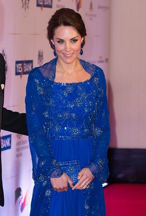 Фото №56 - Как Кейт Миддлтон вдохновляется стилем принцессы Дианы (и, главное, зачем?)