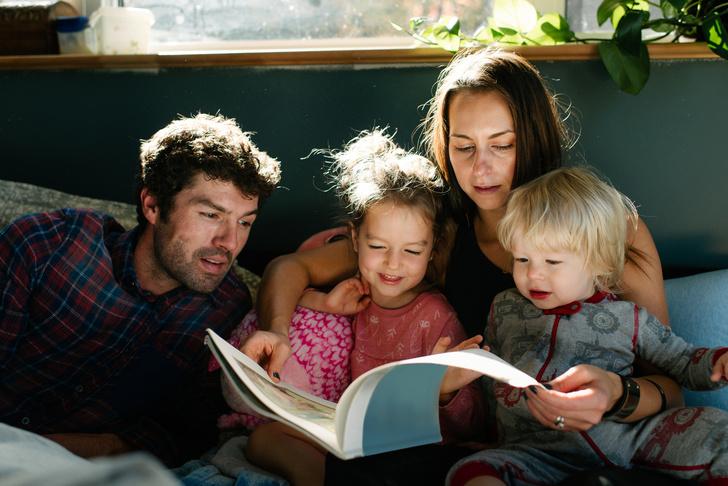 Фото №1 - «Как убедить мужа завести еще одного ребенка?»