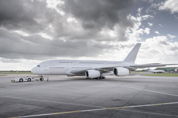 Фото №3 - Гиганты в небе: 6 самых больших самолетов