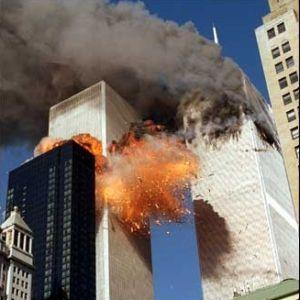 Фото №1 - День памяти 11 сентября