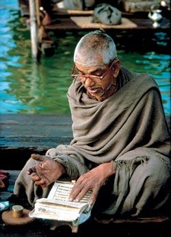Фото №3 - Индуизм, или неумолимость судьбы