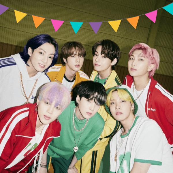 Фото №1 - What?! BTS обвинили в плагиате. Big Hit Music прокомментировали