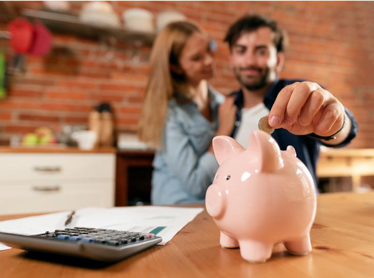 Фото №2 - Денежный вопрос: как планировать и вести семейный бюджет