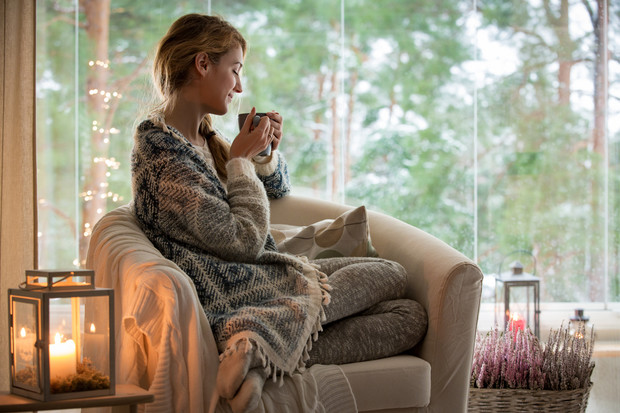 Фото №2 - 12 вещей, которые нужно успеть сделать по дому до зимы
