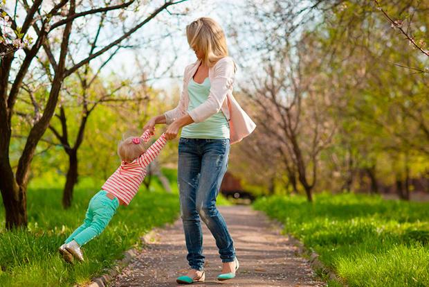 Фото №5 - Slow Life: 5 идеальных принципов воспитания