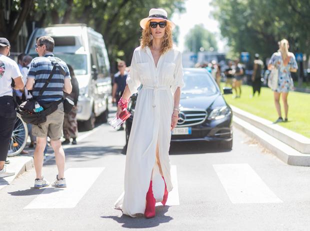 Фото №51 - 10 самых модных платьев этого лета
