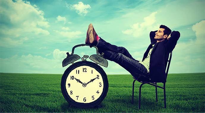 Прокрастинация: как перестать откладывать дела на потом