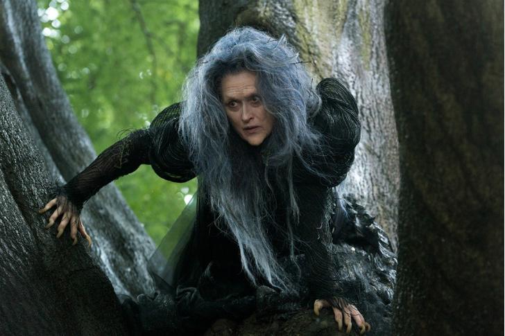 Кадр из фильма «Чем дальше в лес...»