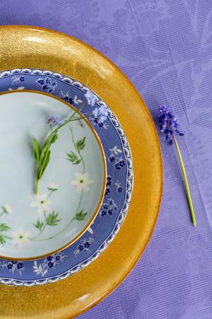 Фото №4 - Завтрак на траве: 10 правил красивой сервировки от Анны Муравиной