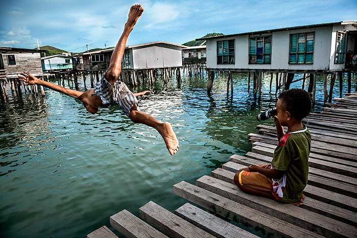 Фото №1 - Люди моря