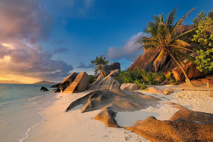 Фото №2 - Сейшелы: отпуск на краю света