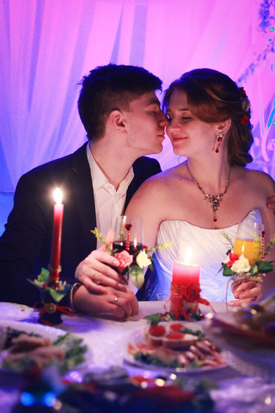 Фото №34 - Где найти мужа: 10 историй любви от сибирячек