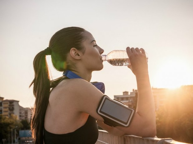 Фото №2 - 5 мифов о спортивном питании