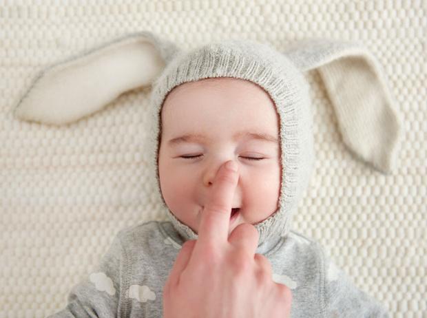 Фото №4 - Муки выбора: 8 способов подобрать имя для своего ребенка