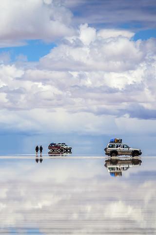 Фото №17 - Двойники: 15 мировых чудес природы, которые есть в России