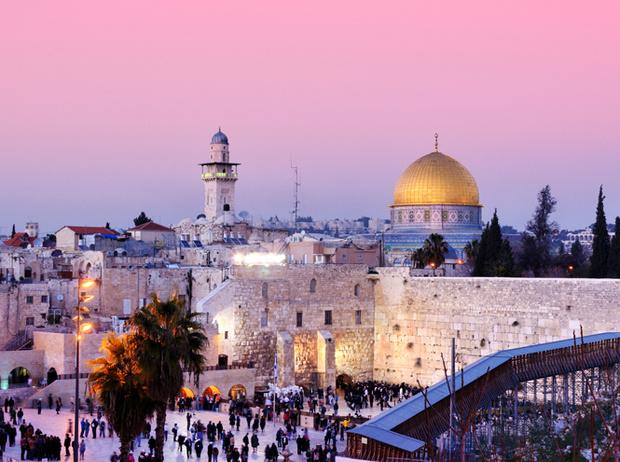 Фото №5 - Мистический Израиль: путешествие к истокам мироздания