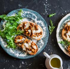 Как приготовить лисички: лучшие рецепты и секреты вкуса