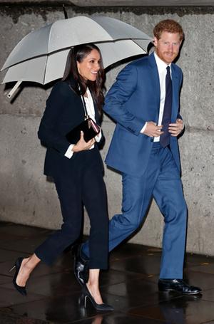 Фото №21 - Британский апгрейд: как Меган Маркл изменила себя ради принца Гарри