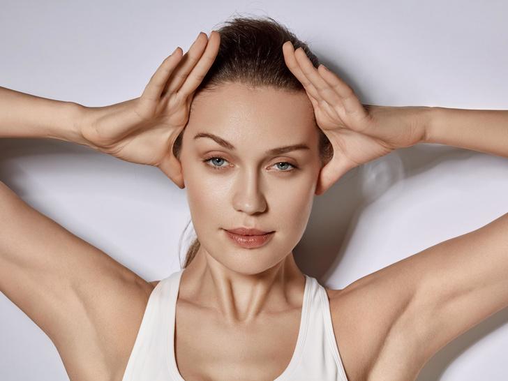 Фото №1 - Как микротоки помогут подтянуть овал лица?