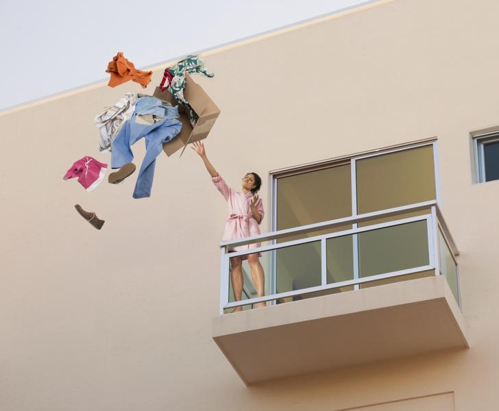 Фото №4 - «Мой муж делает ребенка бывшей жене»: крик души с нашего форума