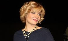 Анна Ардова: «Губы снимаю перед едой»