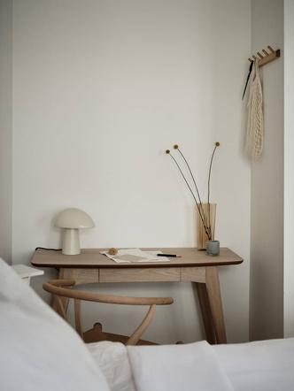 Фото №8 - Маленькая, светлая квартира в Гетеборге
