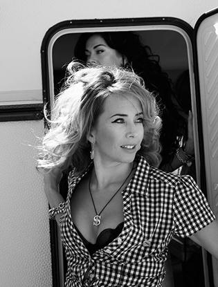 Фото №1 - Певица Жанна Фриске скончалась