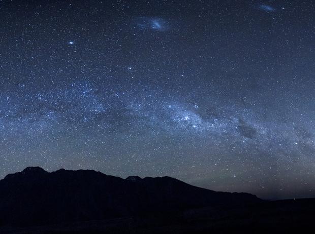 Фото №15 - Звездная карта: самые красивые фото ночного неба