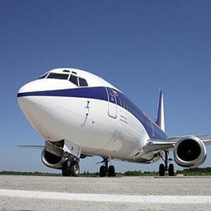 Фото №1 - Страховка от отсутствия самолета