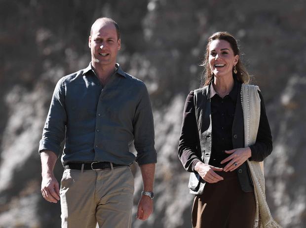 Фото №2 - «Важное заявление»: о чем Кейт и Уильям планируют сообщить в Рождество