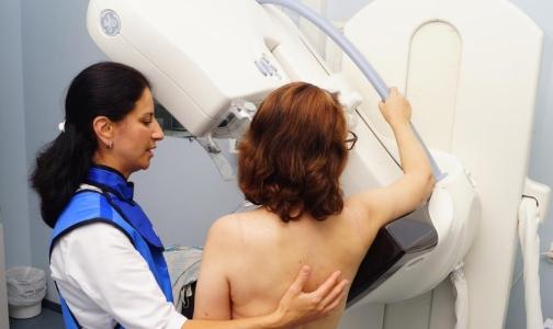 Фото №1 - С 1 января врачам будут доплачивать за своевременно выявленный рак  у их пациентов