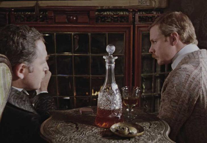 Фото №14 - 87 фактов о Шерлоке Холмсе
